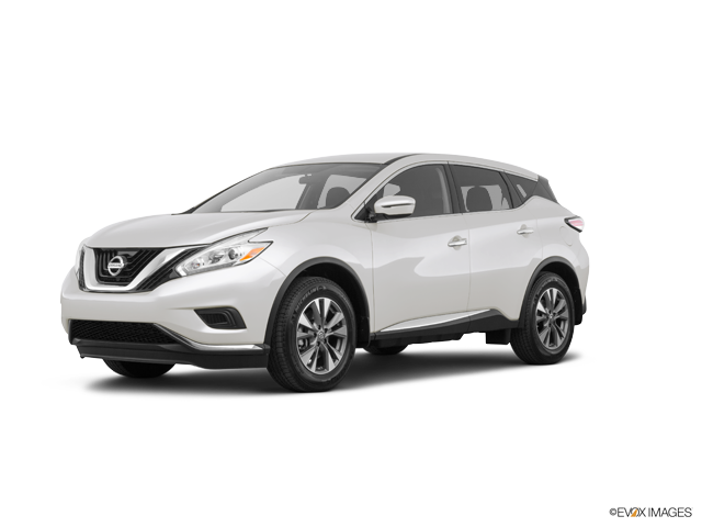 New 2017 Nissan Murano in Delray Beach, FL