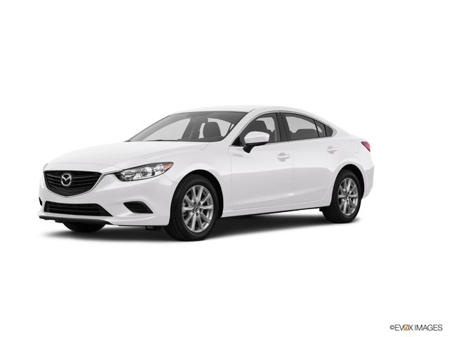 Used 2017 Mazda Mazda6 in Honolulu, Pearl City, Waipahu, HI