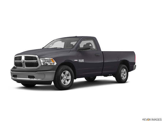 New 2017 Ram 1500 in Baxley, GA