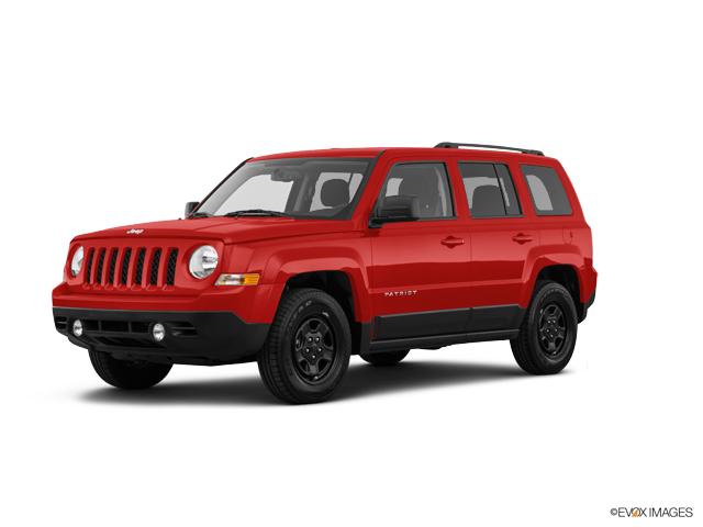 2017 jeep patriot sport 1c4njpba6hd117118 jc lewis ford savannah ga. Black Bedroom Furniture Sets. Home Design Ideas