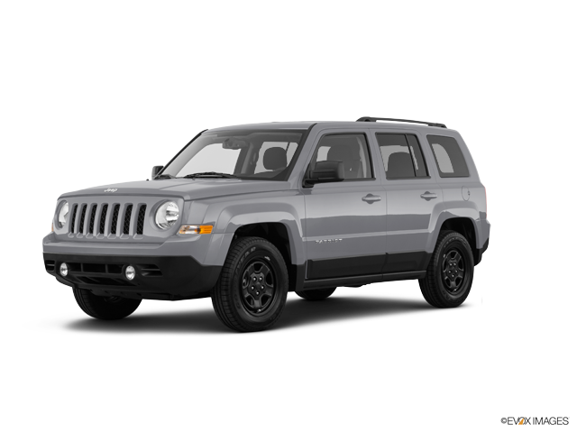 Used 2017 Jeep Patriot in Hazelwood, MO