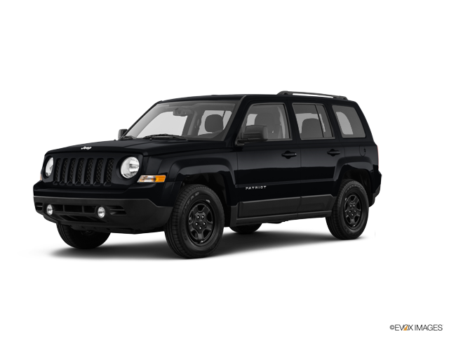 Used 2017 Jeep Patriot in Burleson, TX