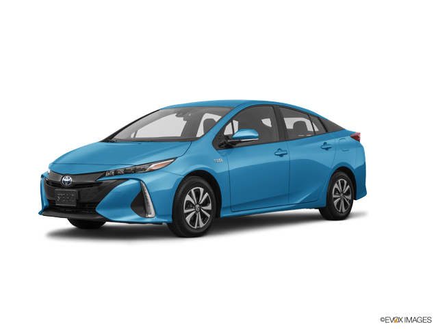 New 2017 Toyota Prius Prime in Middletown, CT