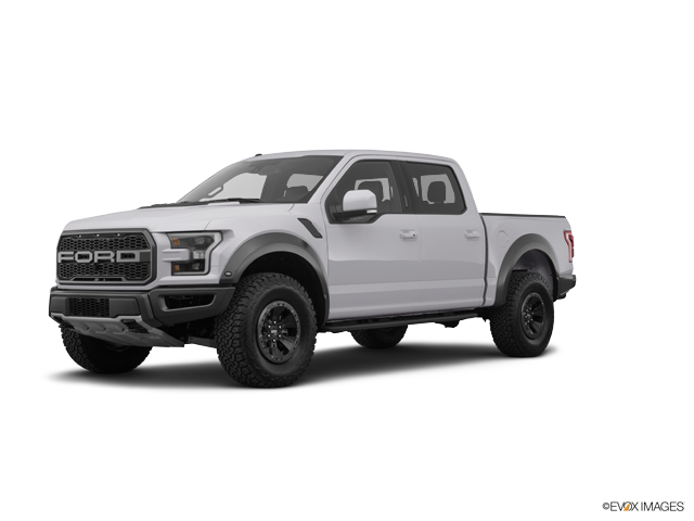 Used 2017 Ford F-150 in Florence, SC