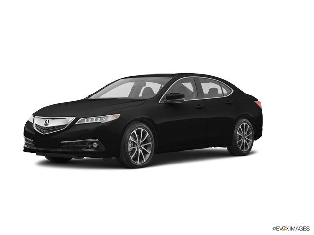 New 2017 Acura TLX in Verona, NJ