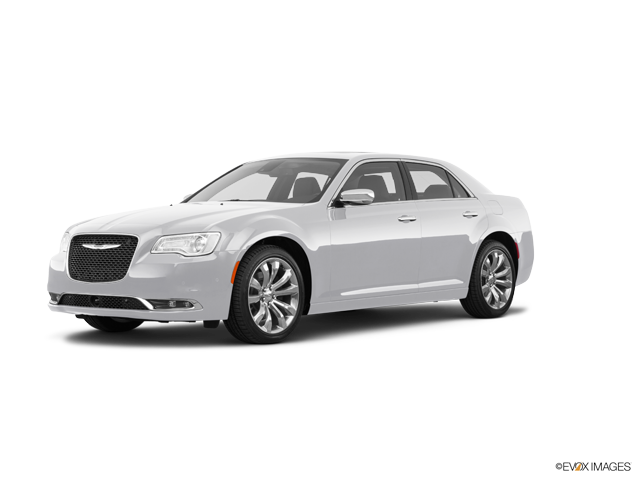 Used 2017 Chrysler 300 in Poway, CA