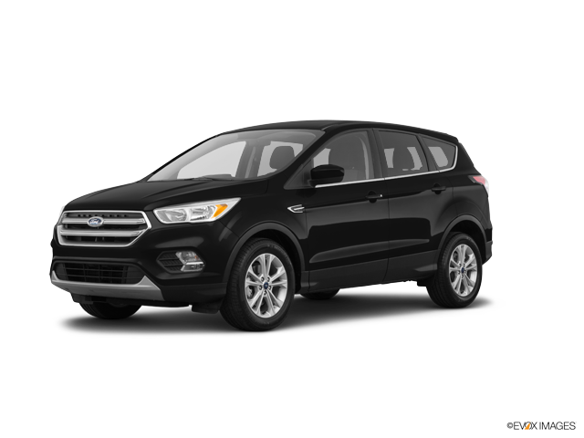 Used 2017 Ford Escape in Hemet, CA