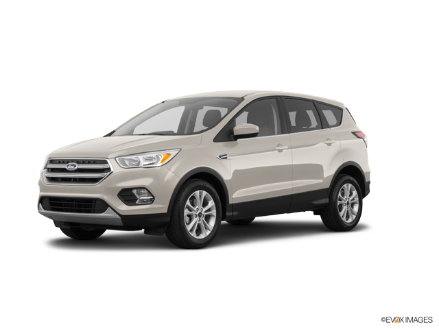 New 2017 Ford Escape in Muskogee, OK