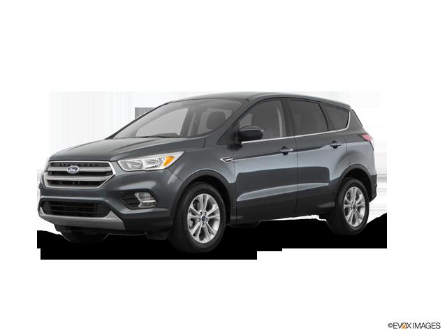 New 2017 Ford Escape in Hemet, CA