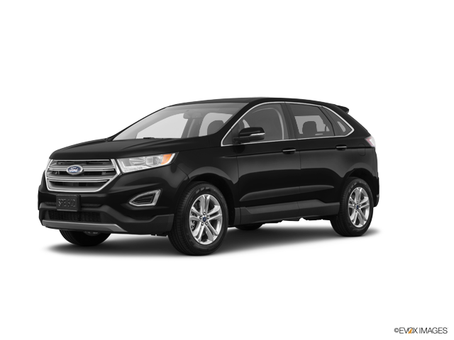 Used 2017 Ford Edge in Tulsa, OK
