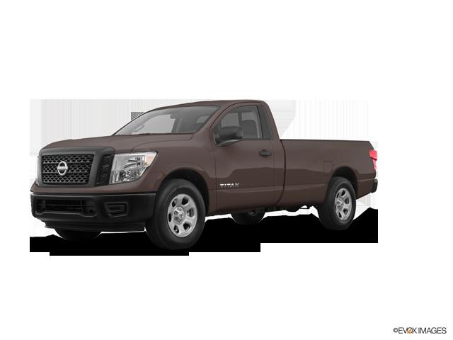 Used 2017 Nissan Titan in , AL