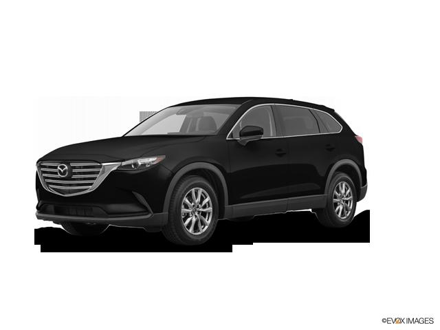 New 2017 Mazda CX-9 in Dartmouth, NS