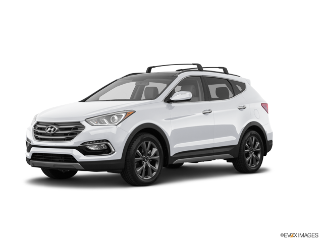 New 2017 Hyundai Santa Fe Sport in Coconut Creek, FL