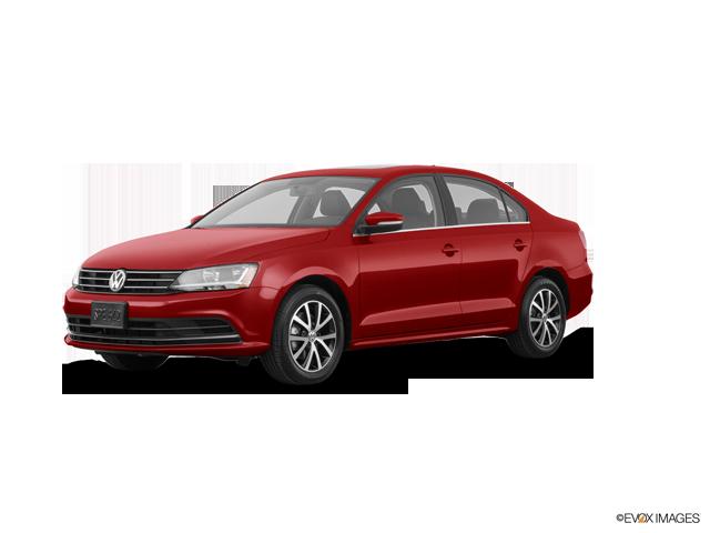New 2017 Volkswagen Jetta in Fairfield, Vallejo, & San Jose, CA