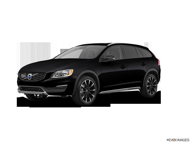 2017 Volvo V60 Cross Country T5