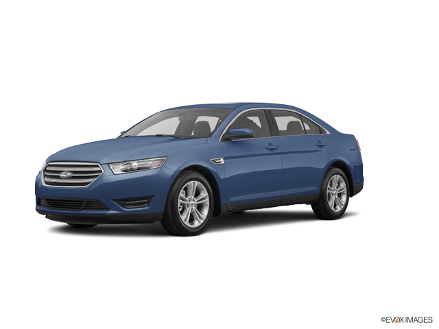 New 2017 Ford Taurus in Muskogee, OK