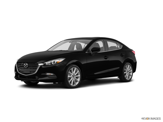 Used 2017 Mazda Mazda3 4-Door in Honolulu, Pearl City, Waipahu, HI