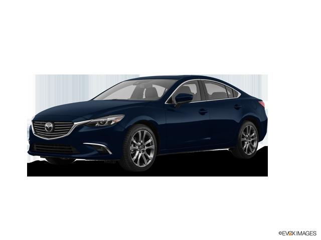 New 2017 Mazda Mazda6 in HONOLULU, HI