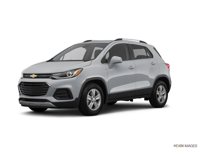 Used 2017 Chevrolet Trax in Kingsport, TN
