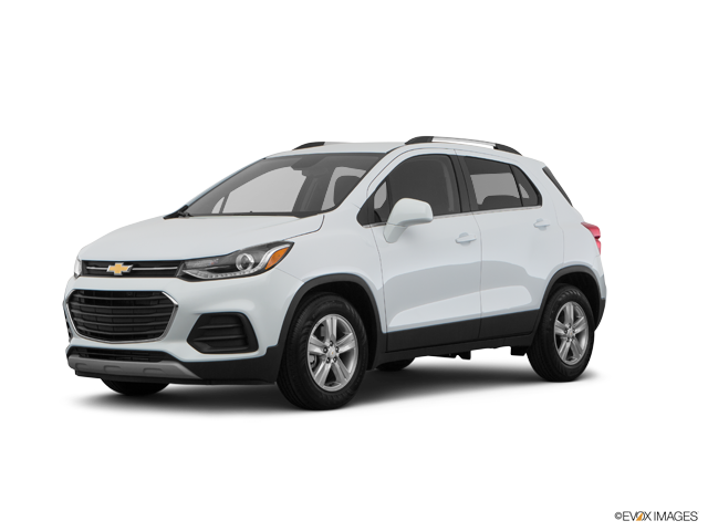 New 2017 Chevrolet Trax in Jesup, GA