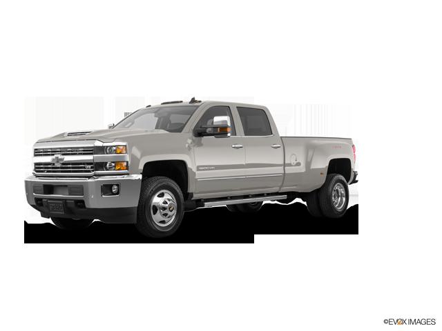Used 2017 Chevrolet Silverado 3500HD in Jackson, MS