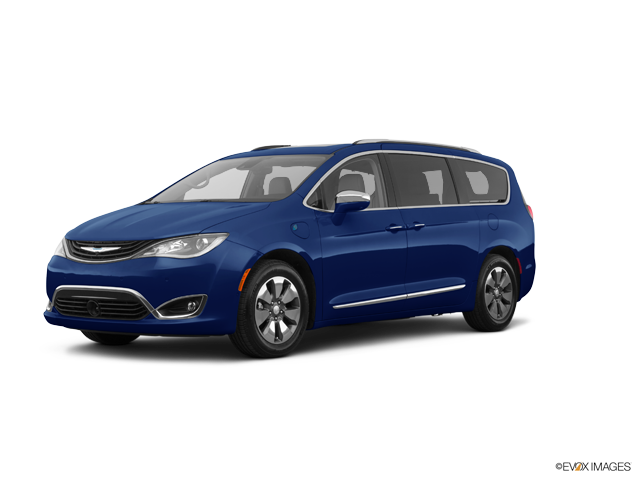 Used 2017 Chrysler Pacifica in Greenville, TX