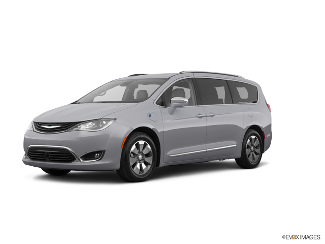 Used 2017 Chrysler Pacifica in Tulsa, OK