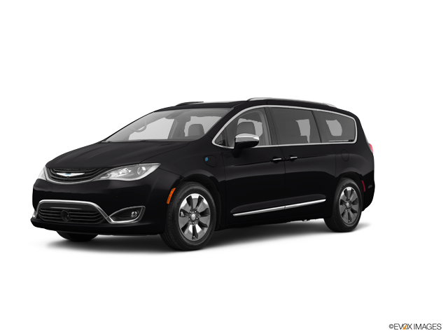 Used 2017 Chrysler Pacifica in Owasso, OK