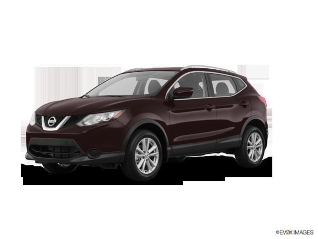 New 2017 Nissan Rogue Sport in Enterprise, AL