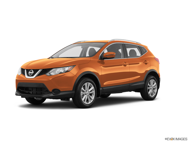 New 2017 Nissan Rogue Sport in Fairfield, CA