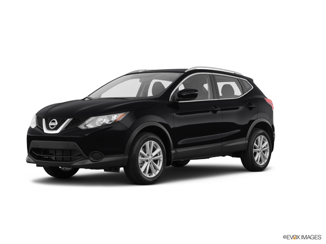 New 2017 Nissan Rogue Sport in Delray Beach, FL