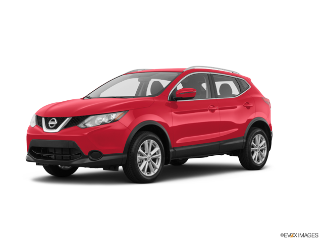 New 2017 Nissan Rogue Sport in Columbus, GA