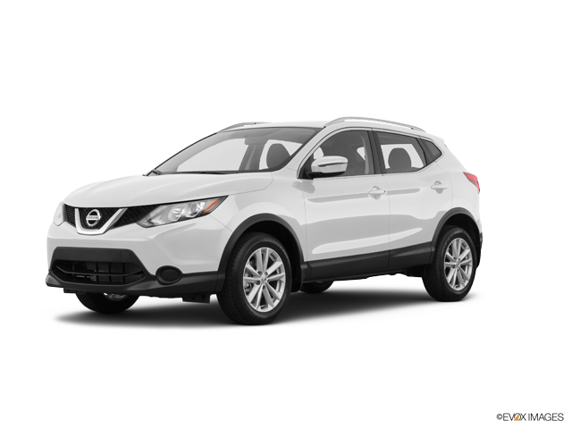 New 2017 Nissan Rogue Sport in Tifton, GA
