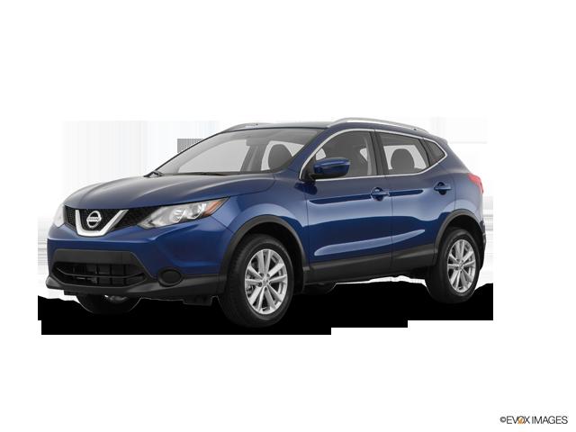 New 2017 Nissan Rogue Sport in METAIRIE, LA