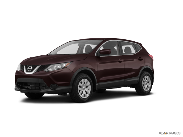Used 2017 Nissan Rogue Sport in Fairfield, CA
