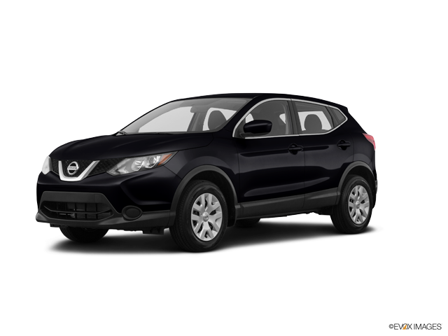 New 2017 Nissan Rogue Sport in Lake City, FL