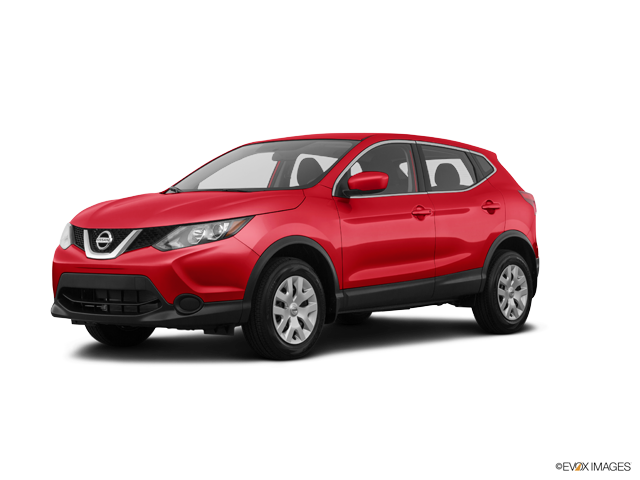 New 2017 Nissan Rogue Sport in Houston, TX