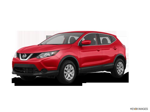 New 2017 Nissan Rogue Sport in Santa Clara, CA