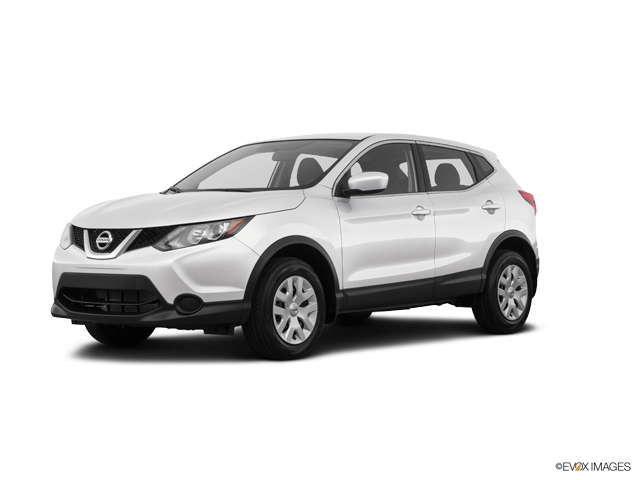 New 2017 Nissan Rogue Sport in Santa Clara, CA