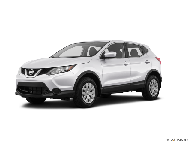 New 2017 Nissan Rogue Sport in Holland, MI