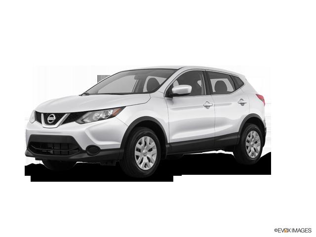 New 2017 Nissan Rogue Sport in Santa Barbara, CA