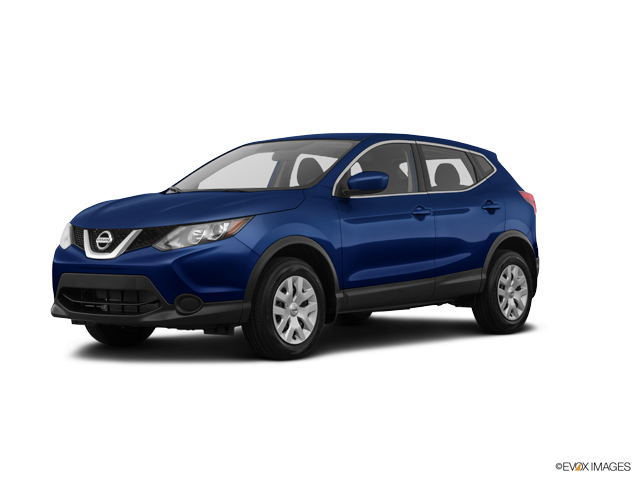 New 2017 Nissan Rogue Sport in Freehold , NJ