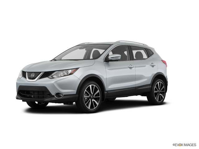 New 2017 Nissan Rogue Sport in Greenville, TX