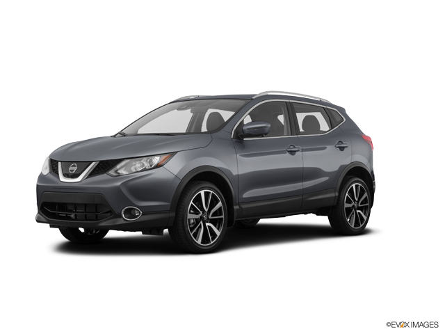 New 2017 Nissan Rogue Sport in Santa Barbara, CA
