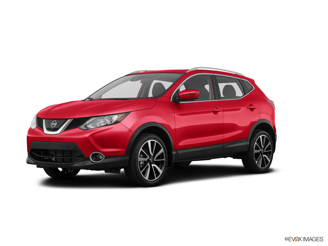 New 2017 Nissan Rogue Sport in , OH