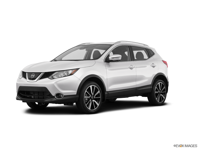 New 2017 Nissan Rogue Sport in Oxford, AL