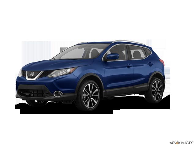 New 2017 Nissan Rogue Sport in Vero Beach, FL