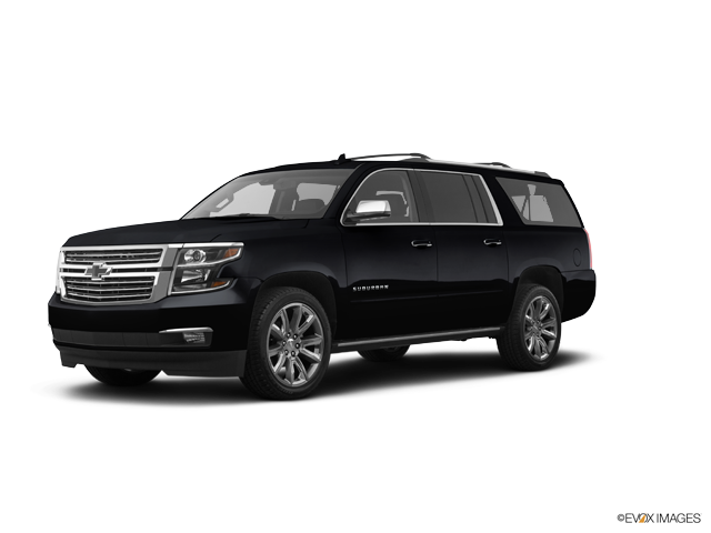 Used 2017 Chevrolet Suburban in Cleveland, OH