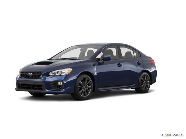Used 2018 Subaru WRX in Cape Girardeau, MO