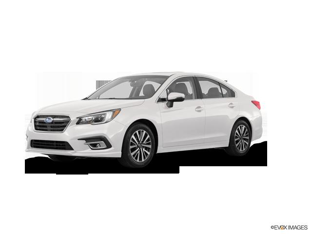 New 2018 Subaru Legacy in , MS
